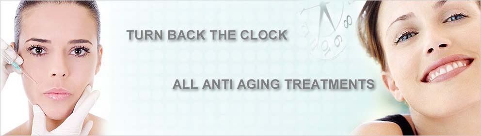 Dr. Farah Skin Laser And Liposuction Center Anti Aging Treatment