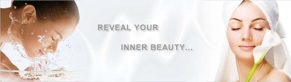 Revail your inner beauty