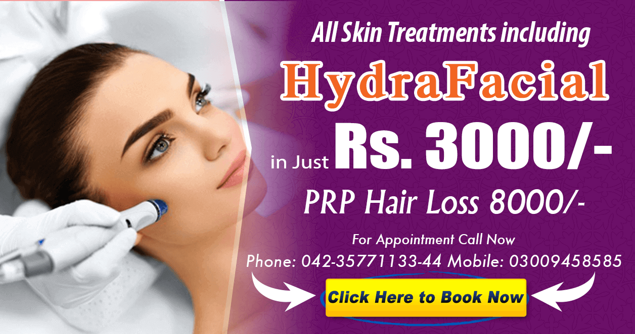 Laser Hair Removal In Lahore For Men And Women Dr Farah Skin Clinic